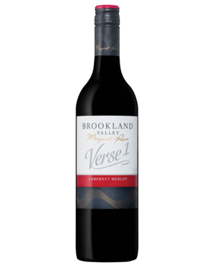 Brookland Valley Verse 1 Cabernet Merlot 750ml