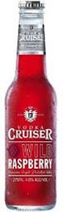 Cruiser Wild Raspberry 4pack 275ml 4.6%