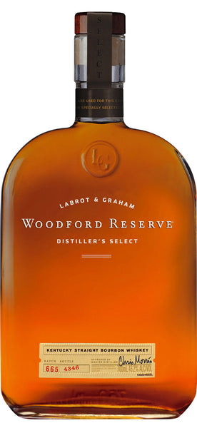 Woodford Reserve Bourbon 700ml 43.2%