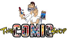 Comic Shop Crawley | United Kingdom