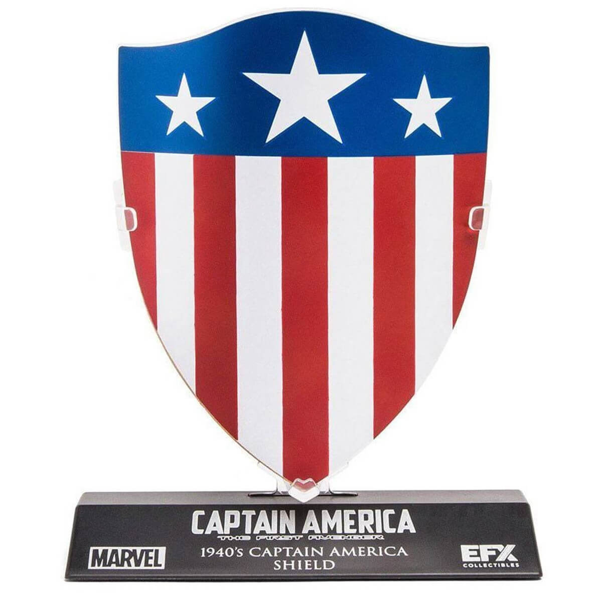 Captain America Shield | Comic Shop Crawley
