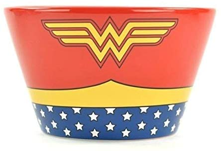 Wonder Woman - Bowl | Comic Shop Crawley