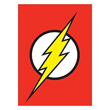 FRIDGE MAGNET - FLASH | Comic Shop Crawley