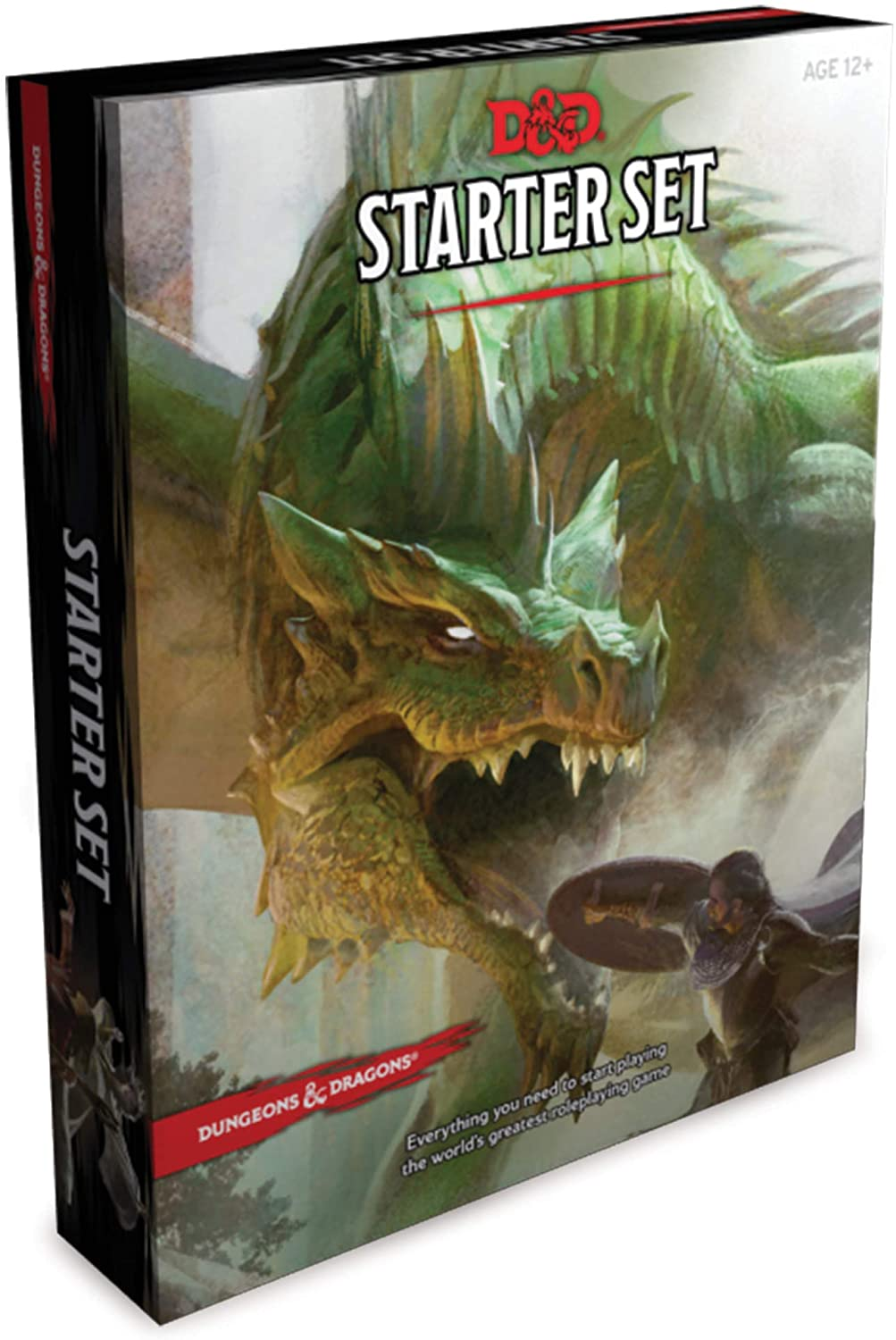 D&D Starter Set | Comic Shop Crawley