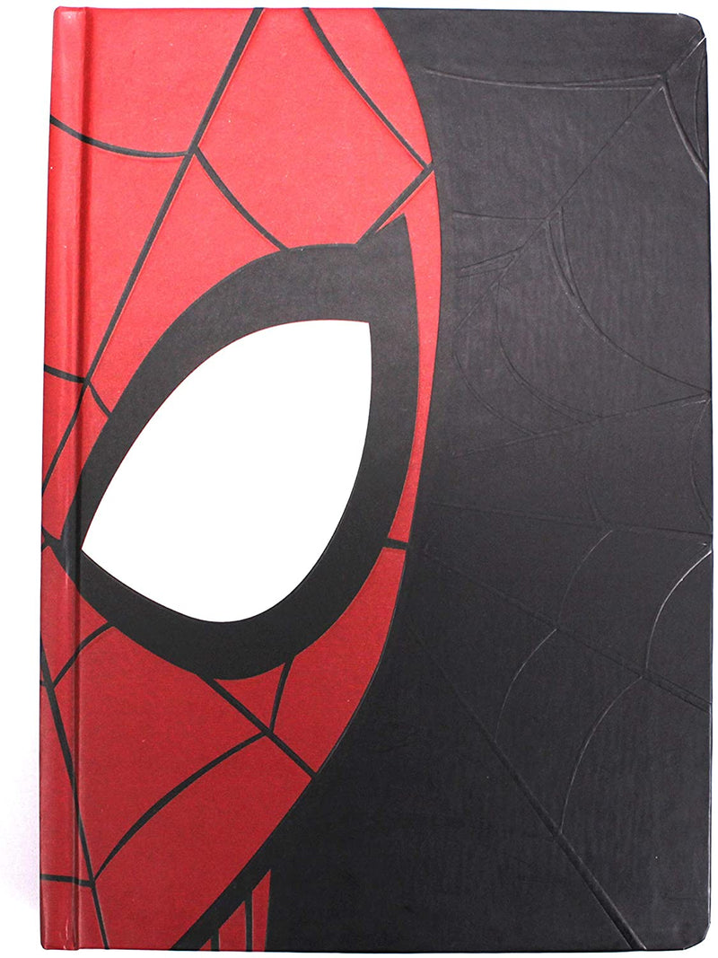 Spider-Man Notebook