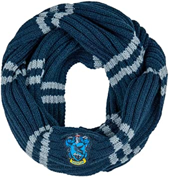 HP INFINITY SCARF - RAVENCLAW | Comic Shop Crawley