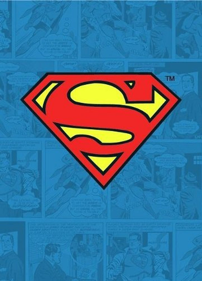 FRIDGE MAGNET - SUPERMAN HOPE