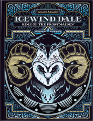 Icewind Dale: Rime of the Frostmaiden | Comic Shop Crawley
