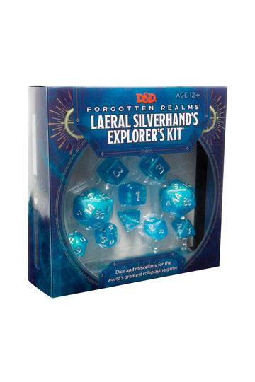 Laeral Silverhands Explorers Kit | Comic Shop Crawley