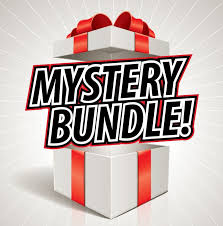 Mystery Comic Bundles