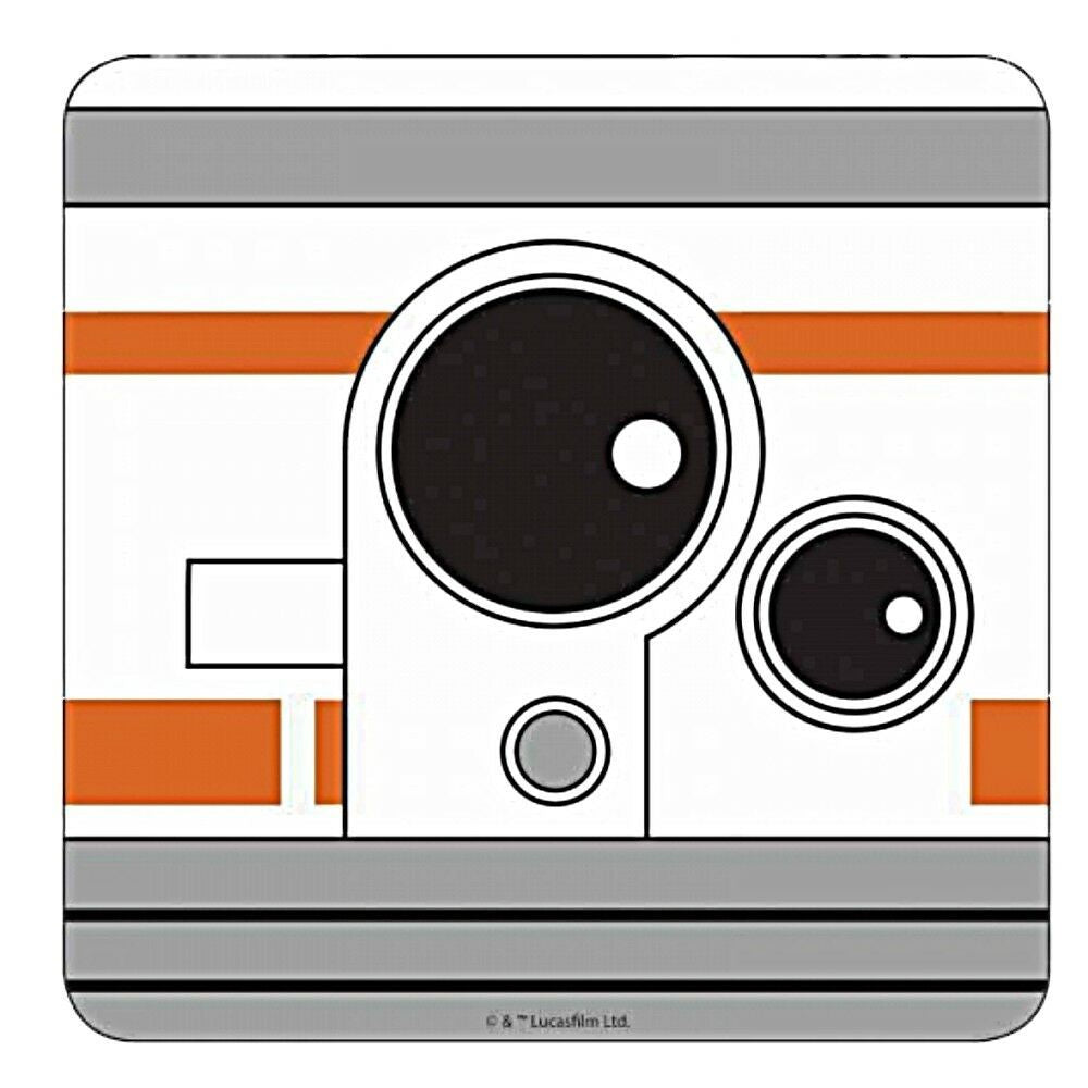 STAR WARS - BB8 Coaster | Comic Shop Crawley