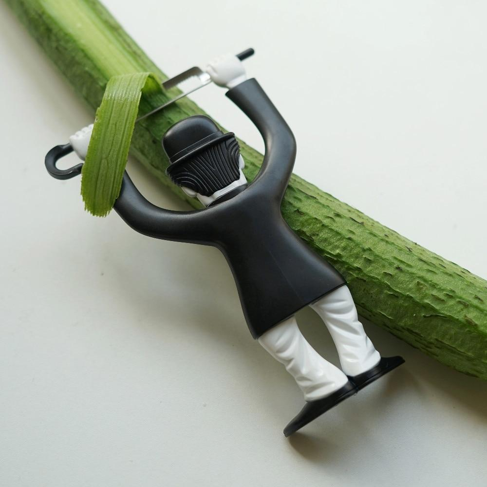 Charlie Vegetable Fruit Peeler