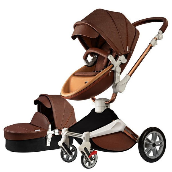 360° Rotation Function children stroller,Luxury Pram F023