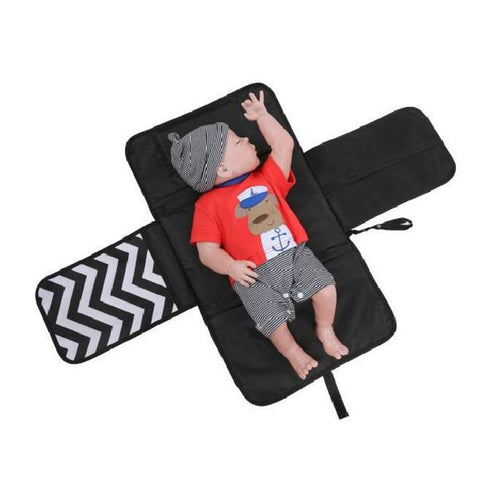 Folding Baby Diaper Cover Mat