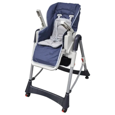 Multipurpose Baby Seat Folding Dinning Chair