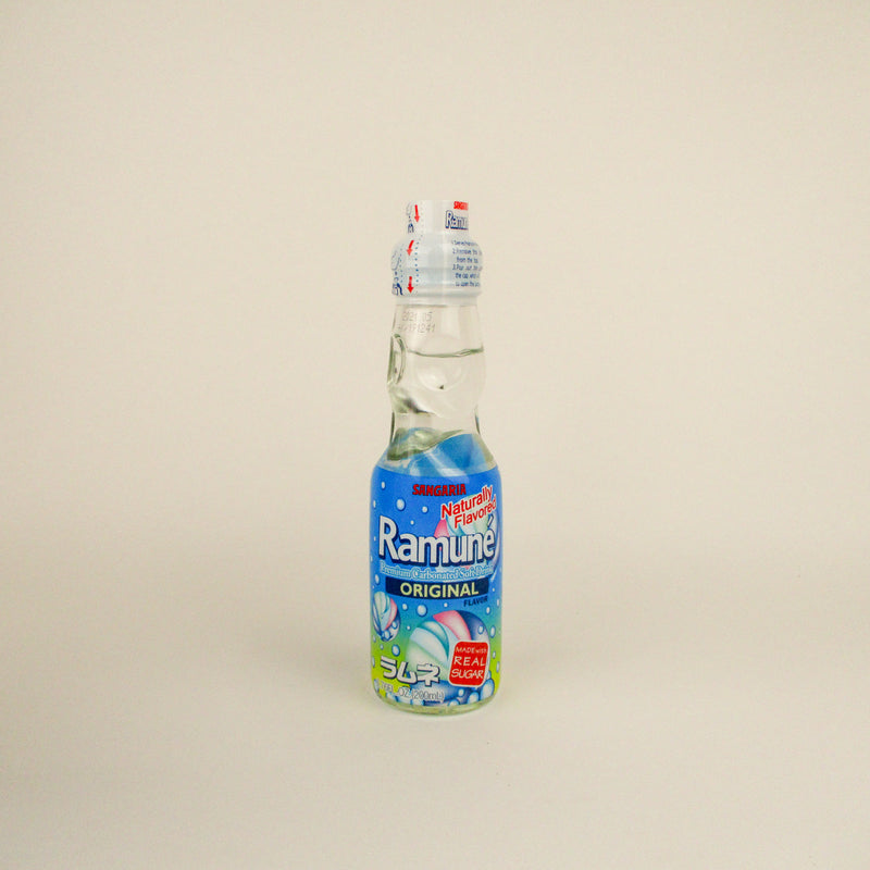 Drinks - Ramune
