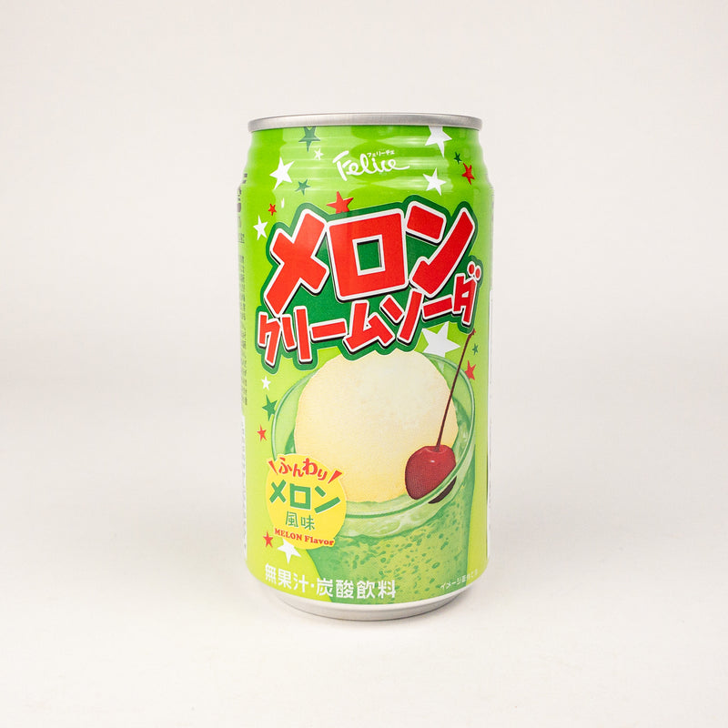 Melon Cream Soda