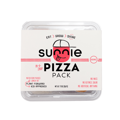 Sunnie Pizza Pack