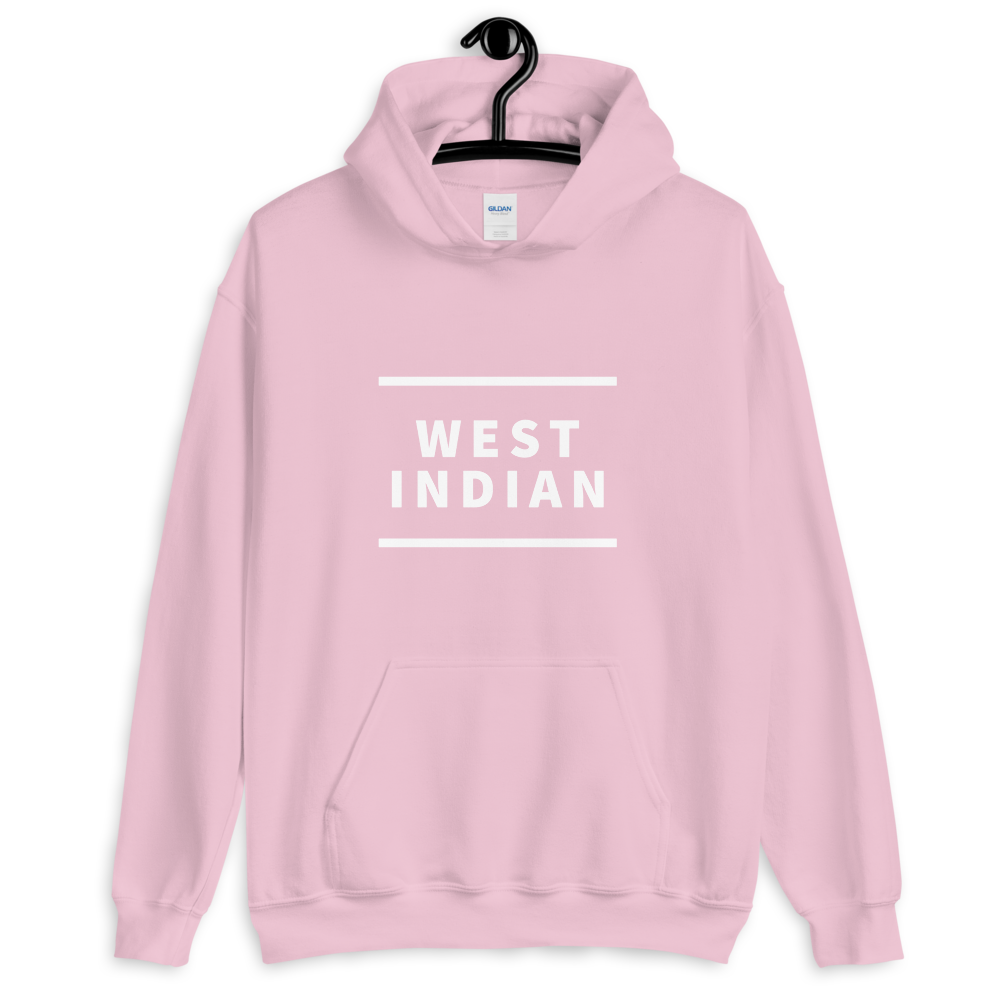 West Indian Unisex Hoodie