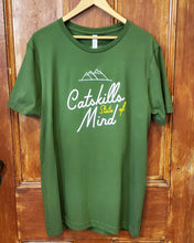 Load image into Gallery viewer, Catskills State of Mind Unisex T-Shirt