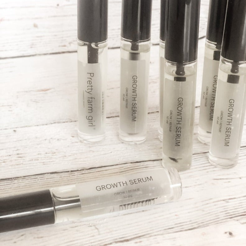Growth Serum Wand