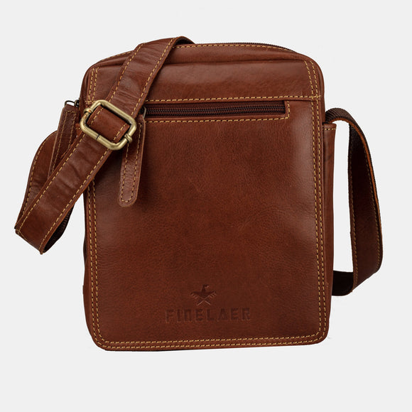 Classic Crossbody Bag with Shoulder Strap
