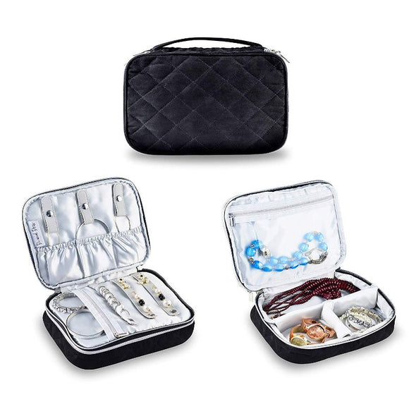 Travel Jewelry Organizer Bag