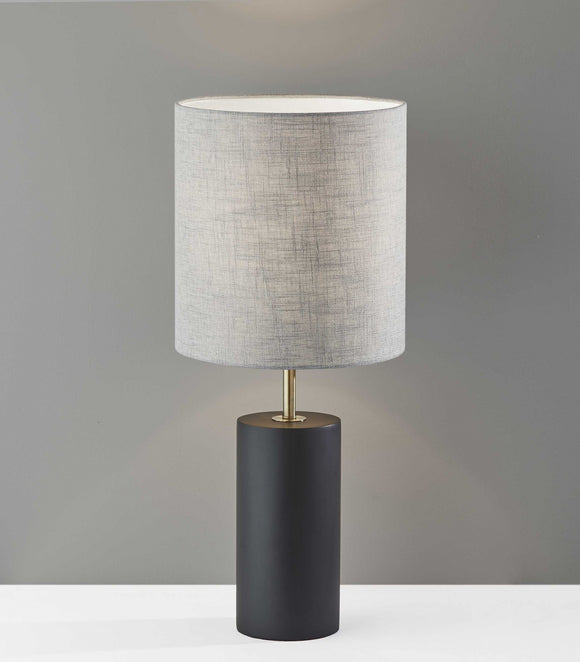 Wood Minimalist Table Lamp 3 Colors