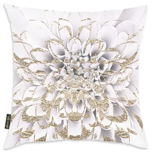 "Floralina Decorative Pillow   18"" x 18"""