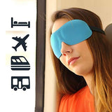 Lunashade Adjustable Eyemask