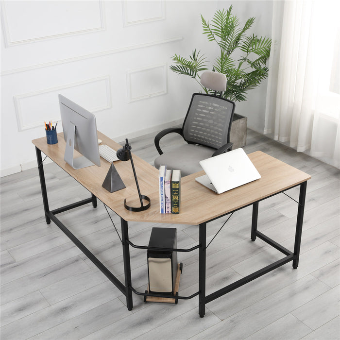 L-Shaped Desk (Office/Home)