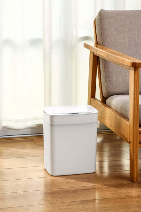 3 Gallon Induction Trash Can