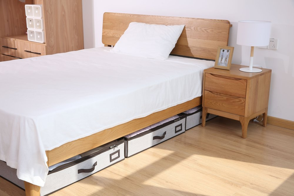 Under-Bed Storage Box (S/L)