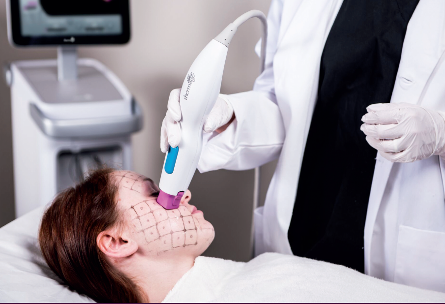 What is Boston Thermage FLX cost ?