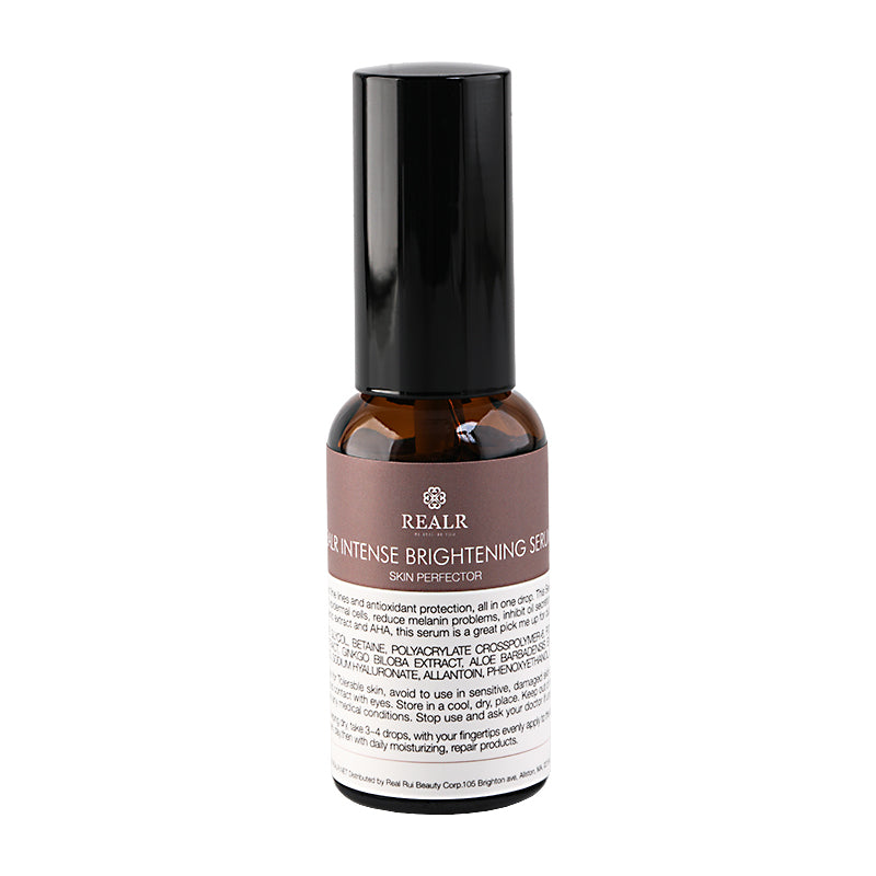 REALR Intense Brightening Serum