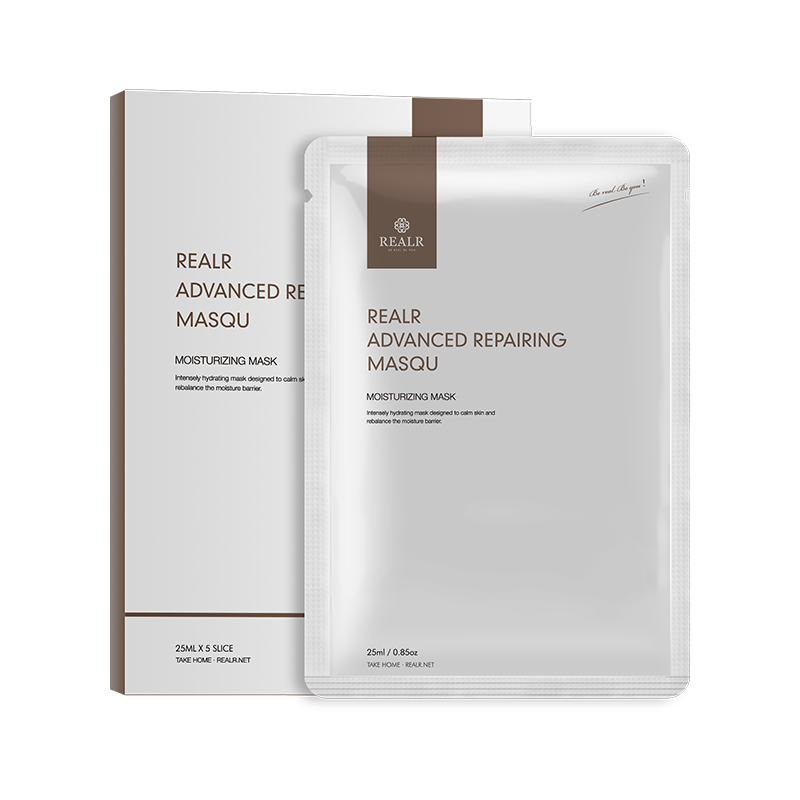 REALR Advanced Repairing Mask 1pc