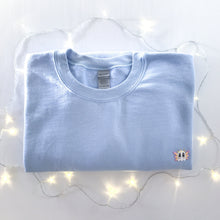 Load image into Gallery viewer, Blue Fairy Ghostie Crewneck