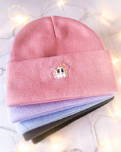 Load image into Gallery viewer, Fairy Ghostie Beanie