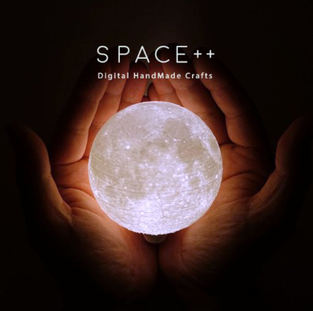 SPACE++ - Digital HandMade Crafts -