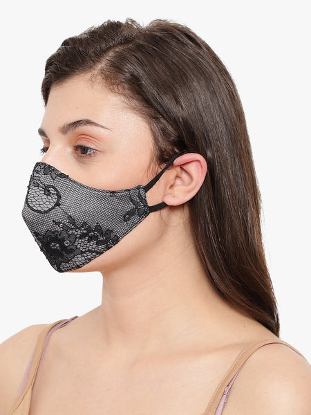 Womens mask, womens face mask, Stylish masks, N95 mask, Fashionable masks, face mask, embellished masks, Designer mask, COVID masks, Covid 19 masks, coronavirus mask, corona mask, Anti pollution, Anti Dust, Reusable Face mask, embellished mask