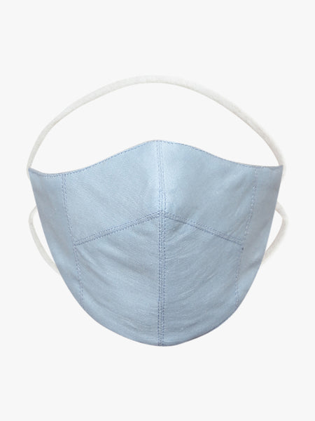 Men's Regular Reusable Face Mask (Sleek Look) - Anti dust / Anti pollution
