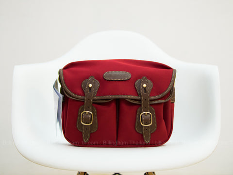 Hadley Small Burgundy (Limited Edition)