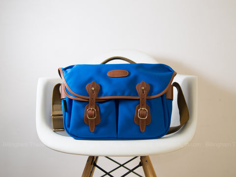 Hadley Pro Imperial Blue (Limited Edition)