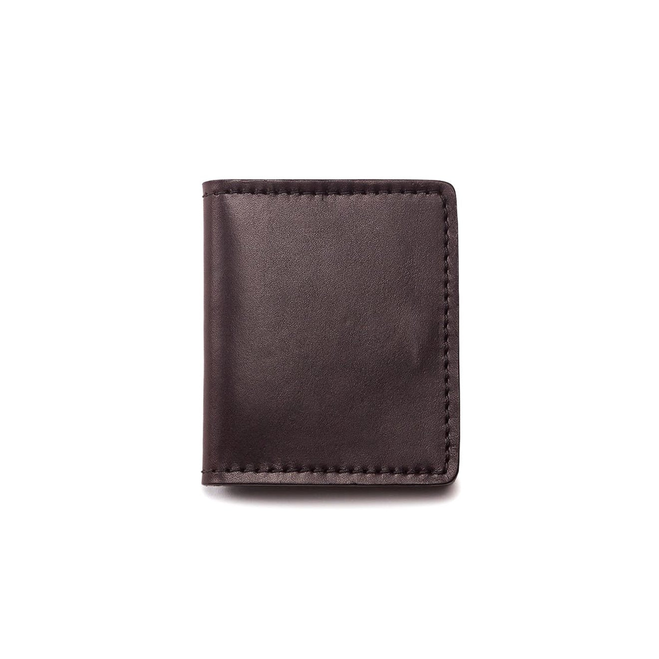 Filson Cash And Card Case Brown