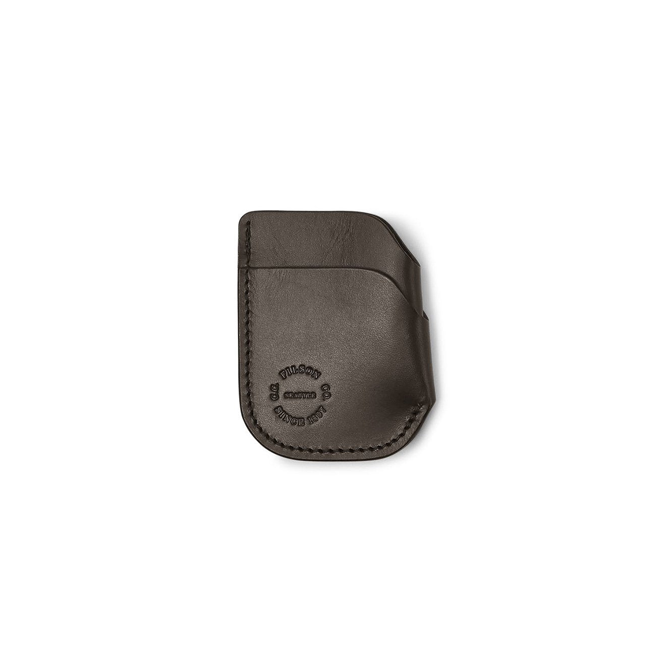 Filson Front Pocket Cash And Card Case Moss