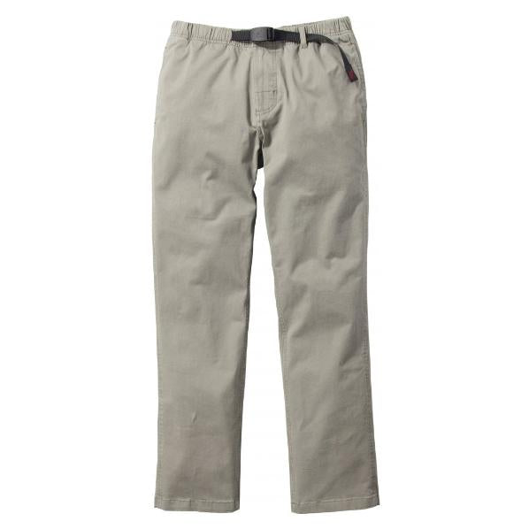 Gramicci NN-Pants Just Cut Khaki Grey