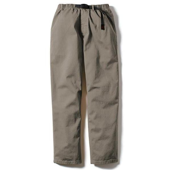 Gramicci Pants Khaki Grey