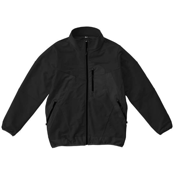 Gramicci Stormfleece Zion Jacket Black