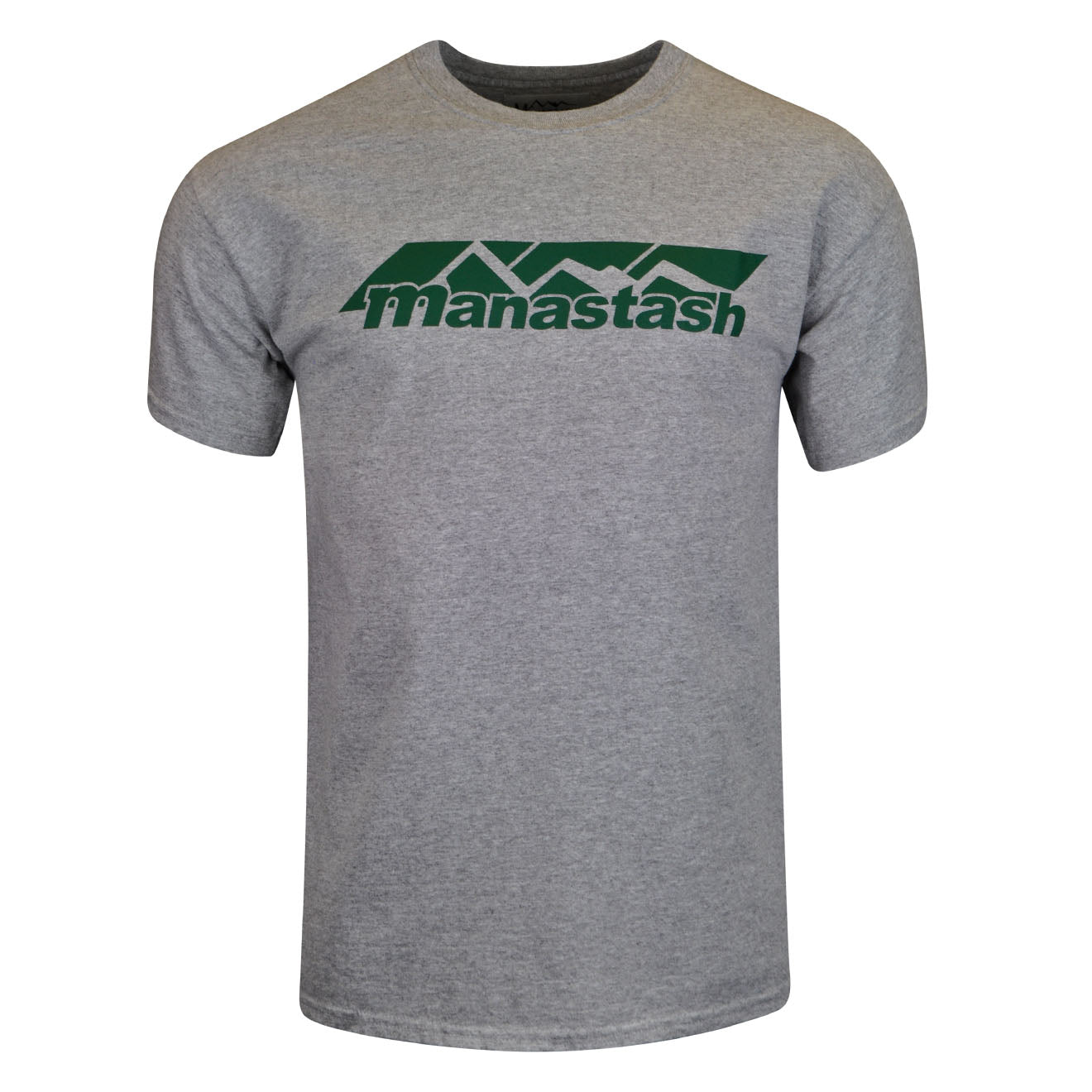 Manastash Mountain Logo T-Shirt Ox