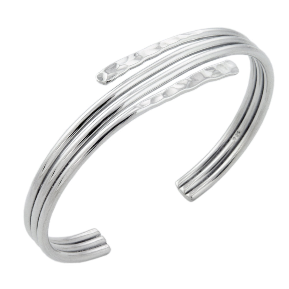 Silver Lined Cuff